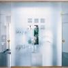 Міжкімнатні скляні двері в інтер`єрі