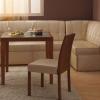 Міні-диванчик - відмінний варіант для маленької кухні
