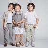Модні тенденції дитячої моди сезону весна-літо 2016 р