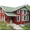 Монтаж вікон в дерев`яному будинку