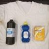 Чи можна чимось відіпрати пляму від дезодоранту і поту?