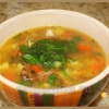 Чи можна при дотриманні дієти є гороховий суп і горохову кашу?