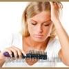 Найбільш часті причини випадіння волосся