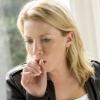 Народні методи лікування різних видів кашлю