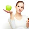 Низкоуглеводная дієта: меню на тиждень