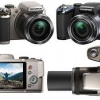 Нова камера olympus sp-820uz з 40-кратним ультразумом