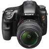 Новий фотоапарат alpha a57 від sony