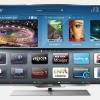 Новий телевізор philips smart tv 8007k