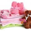 Чи потрібно гладити речі новонародженого?