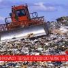 Знешкодження відходів - це метод утилізації