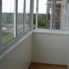 Обшити балкон