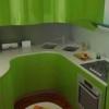 Обставляємо маленьку кухню: міні-плацдарм максимальних можливостей