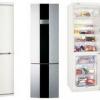 Огляд холодильника zanussi zrb 336 wo