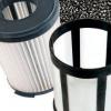 Очищення фільтрів пилососа
