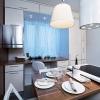 Оформлення кухні 9 кв м в стилі мінімалізм