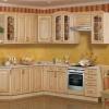 Оптимальні розміри кутових кухонних шаф