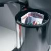 Організація утилізації відходів: відро для сміття на кухні