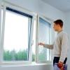 Регулювання пластикових вікон самостійно