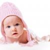 Основні симптоми прорізування зубів у маленької дитини
