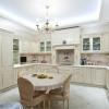 Особливості оформлення кухні в класичному стилі + 11 фото
