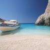 Відпочинок в греції.