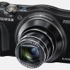Відповідь конкурентам від fujifilm - камера finepix f800exr з wi-fi модулем