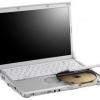 Panasonic toughbook s10 - новий ноутбук бізнес-класу