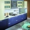 Планування кухні 6 метрів з холодильником: раціональність і функціональність