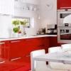 Пластик для кухонних фасадів: покриття для гарнітура