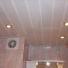 Пластик - практичний вибір декоративного оздоблення стелі