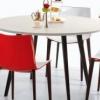 Пластикові стільці для кухні: мінімум витрат, максимум користі