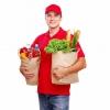 Плюси і мінуси доставки їжі додому