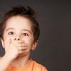 «Погані слова» з вуст дитини