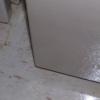 Чому з холодильника тече вода