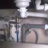 Підключення раковини і душової кабіни до каналізації в приватному будинку