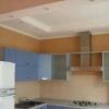Підвісні стелі з гіпсокартону на кухні: зразки на фото