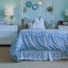 Подзор для ліжка: яким він буває і як його зшити?