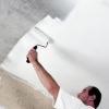 Фарбування стелі - швидкий і ефектний спосіб обробки