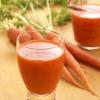 Корисні властивості морквяного соку