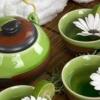Корисні трави для чаю