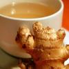 Користь імбирного чаю при простудних захворюваннях