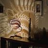 Приголомшливі лампи з гарбуза від calabarte
