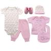 Практичний гардероб новонародженого