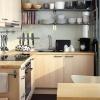 Правила планування маленької кухні 6 кв м