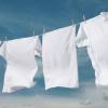 Правила прання білих речей в домашніх умовах