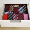 Правила прання краватки