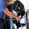 Правила прання куртки в пральній машинці