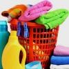 Правила прання махрових рушників