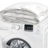 Правила прання пухової ковдри в домашніх умовах