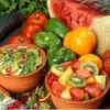Правильна дієта для зниження холестерину